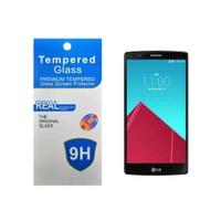 KNY LG G4 Beat Kırılmaz Cam Ekran Koruyucu