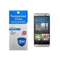 KNY HTC One M9 Plus Ekran Koruyucu