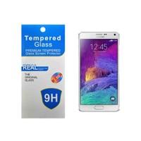 KNY Samsung Galaxy Note 4 N9100 Ekran Koruyucu