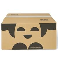 Hepsiburada.com Koli (10 Adet) 7,2 Desi 30 x 38 x 19 cm
