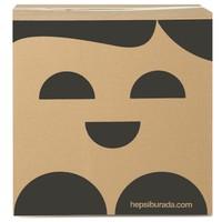 Hepsiburada.com Koli (10 Adet) 26,1 Desi 32 x 50 x 49 cm