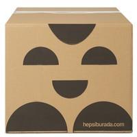 Hepsiburada.com Koli (10 Adet) 26,5 Desi 37 x 50 x 43 cm