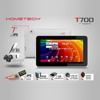 Hometech T700 8GB 7'' Tablet