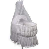 Babylight Saraylı Sepet Beşik