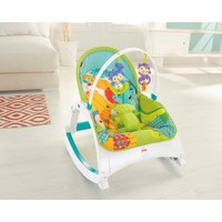 Fisher Price Anakucağı Sallanan Sandalye