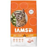 Iams Adult Chıcken 1,5 Kg Yetişkin Kedi Maması