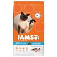 Iams Adult Ocean Fısh 1,5 Kg Yetişkin Kedi Maması
