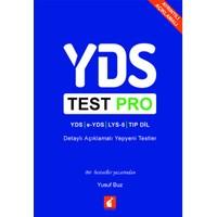 Foxton Books Yayınları Yds Test Pro