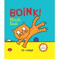 Boink! Minik Kedi