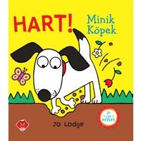 Hart! Minik Köpek