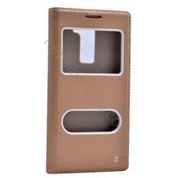 Fonemax LG K8 Dolce Kapaklı Kılıf