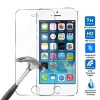 Fonemax Apple iPhone SE Kırılmaz Cam Ekran Koruyucu