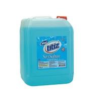 Titiz Sıvı Sabun 5 Kg Mavi Endüstriyel Boy