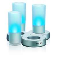 Philips Imageo Led'Li Mum Mavi