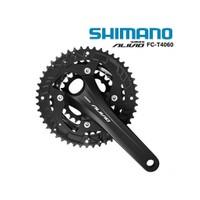 Shimano Alivio FC-T4060 48-36-26T 175mm Aynakol