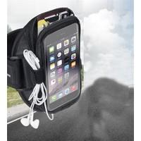 Sony Xperia X-Xa Fonksiyonlu Flex Kumaş Kol Bandı Avntree