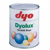 Dyo Dyolüx Yağlı Boya 2.5 Lt