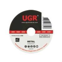 Ugr 115 Lik Metal Kesici Paslanmaz İnox İnce