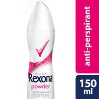 Rexona Deodorant Sprey Powder Dry 150 ml