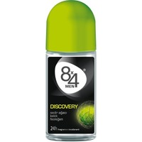 8X4 Discovery 50 Ml Erkek Roll On