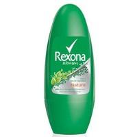 Rexona Nature Bayan Roll On