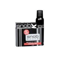 Snob Black Bay Kofre 100 Ml+150 Ml