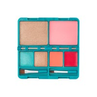 Pastel Jetset Mini Make Up Set No:4 Tropical Touch