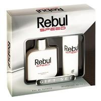 Rebul Speed Bay Kofre 100 Ml+150 Ml