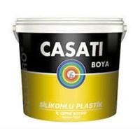 Casati Allegro Silikonlu İç Cephe Boyası 20 Kg