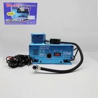 Karahisarlı Lastik-Bot Kompresör Elektrik+Çakmaklık 300 Psı