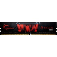 GSKILL Aegis DDR4-2133Mhz CL15 16GB (1x16GB) (15-15-15-35) 1.2V (F4-2133C15S-16GIS)