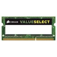 Corsair Value 8GB 1600MHz DDR3 Ram BC-CMSO8GX3M1C1600C11