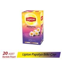Lipton Papatya 1,50 gr 20 'li Bardak Poşet Çay