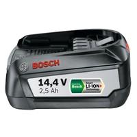 Bosch 14,4 V - 2,5 Ah Li-ion Akü