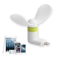 Atasan Taşınabilir Usb Fan (iPhone)