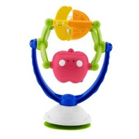 Chicco Müzikli Meyveler Mama Sandalyesi Oyuncağı
