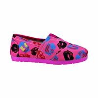Pink Step Mona Somon Kız Çocuk Sneaker Ayakkabı