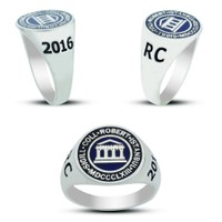 Anıyüzük Robert Lisesi (Robert College) Yüzüğü