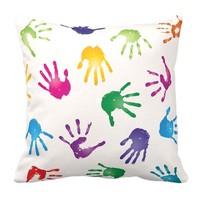 Beauty-Crafts Dekoratif Yastık Eller
