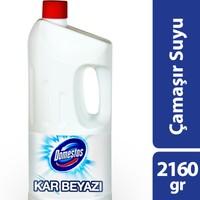 Domestos Yoğun KıvaMLı Çamaşır Suyu Kar Beyazı 2160 gr