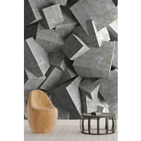 Pidekorasyon 3 Boyutlu Duvar Kağıdı - 3013