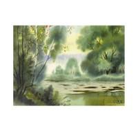 ARTİKEL Back Water 50x70 cm KS-1360