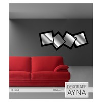 ARTİKEL Nothing Ayna Sticker 82x34 cm DP-264