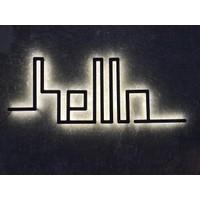 Bun Design AA209 Hello Aydınlatma