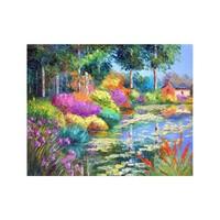ARTİKEL The Sweetest 2 Parça Kanvas Tablo 80x100 cm KS-866