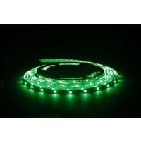 Tek-İş Şerit Led Yeşil Dış Mekan - 5 Metre