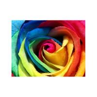 ARTİKEL Colourful Love 3 Parça Kanvas Tablo 70X90 Cm KS-095