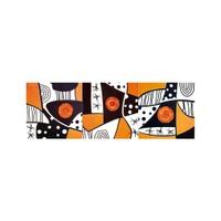 ARTİKEL Marble Halls 3 Parça Kanvas Tablo 40X120 Cm KS-670