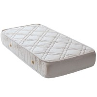 DeMobilya Ortopedik Bebek Yatağı 60x120cm