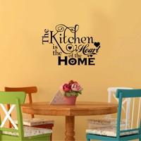 Özgül Grup Özgül Grup The Kitchen Duvar Sticker KBS-143   66x46